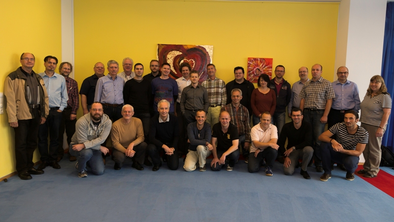 VBA-Entwicklertage 2014