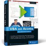 VBA mit Access aus dem Jahr 2016