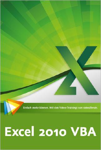 Excel 2010 VBA