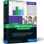 Das VBA-Handbuch aus dem Jahr 2018