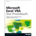 VBA Praxisbuch aus dem Jahr 2014