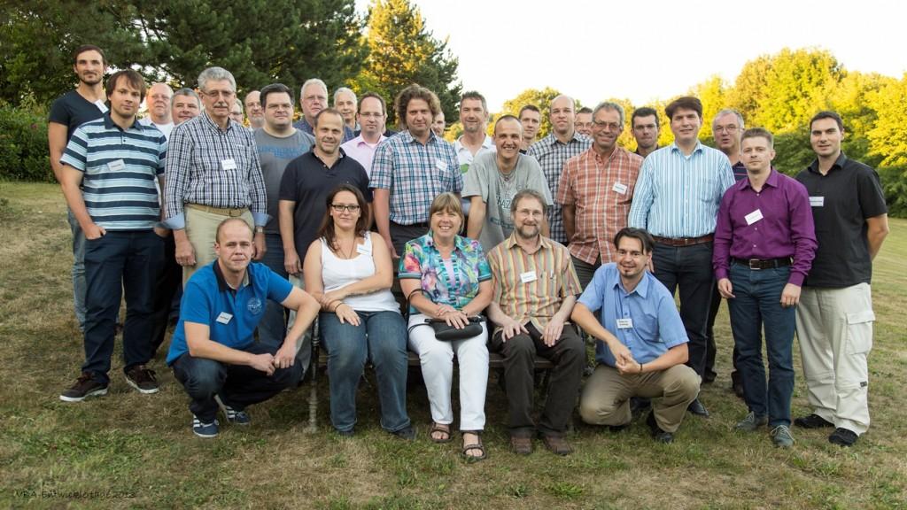 VBA-Entwicklertage 2013