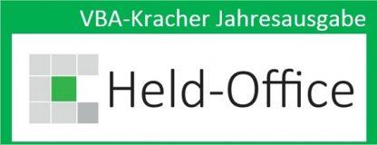 VBA-Kracher - alle Ausgaben